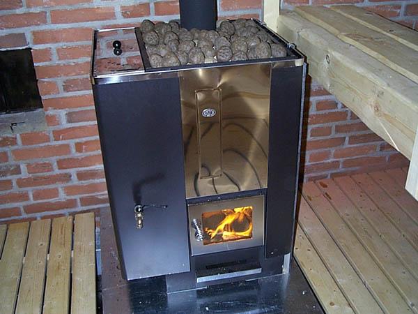 The Sauna Design